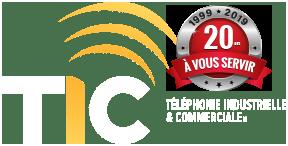 TIC Télécom est expert en téléphonie IP et VoIP ainsi que le cablâge réseau - Vous aurez rapidement confiance en nous pour la téléphonie IP et le VoIP