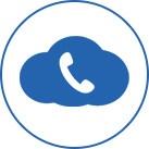 Nous n'offrons pas que le service de téléphonie IP et téléphonie VoIP mais aussi le service d'IPBX en nuage dans la région de Granby et Montréal